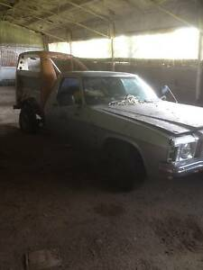holden 253 4spd hq hj hz hx one ton ute wb Rothwell Redcliffe Area Preview