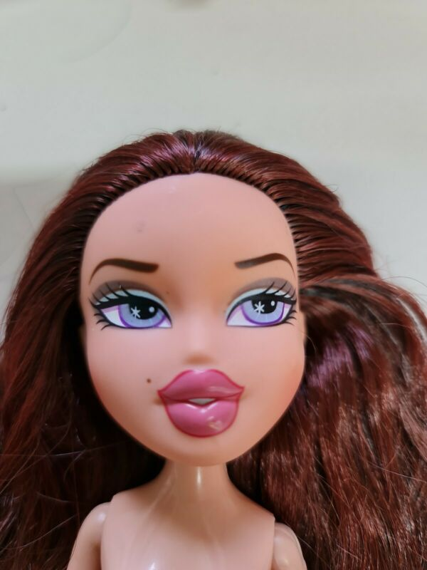 Bratz Doll Hollywood Style PHOEBE