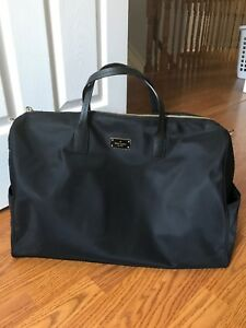 Authentic Kate Spade weekend tote
