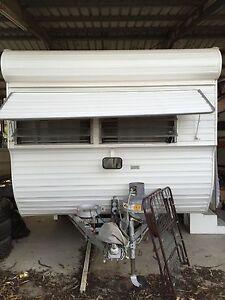 "Millard 18"" Caravan Alberton Gold Coast North Preview"