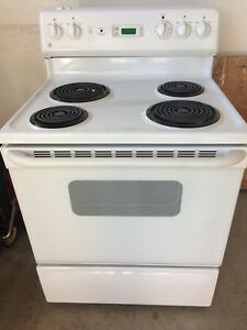 General Electric Stove $150