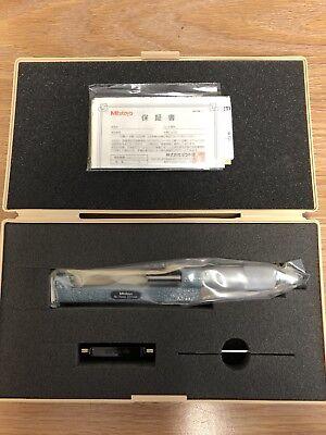 Mitutoyo Metric Micrometer 50-75mm