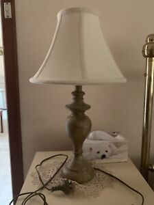 Lamps. All 4 for $45