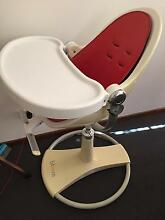Bloom High Chair Capital Hill South Canberra Preview