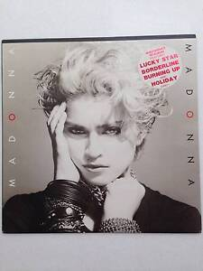 VINYL RECORD LP COLLECTION******1989 - 7 INCH 45s; 12 INCH 33s Loganholme Logan Area Preview