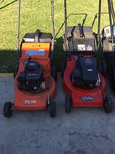 6 Lawnmowers Panania Bankstown Area Preview