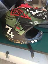 Fox V4 Helmet and Fox Comp 5 boots! Mortlake Moyne Area Preview