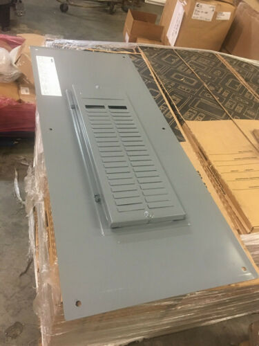 Square D Indoor Load Center Flush Cover QOC42UF New