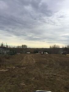 1.47 acres for sale in Balmoral Heights