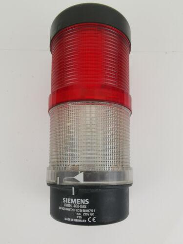 Siemens 8WD4 408-0AB Signalgeber