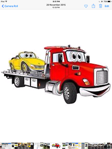 TOWING SERVICES 24 HOURS Guildford Parramatta Area Preview