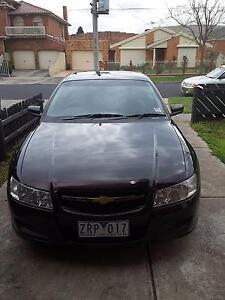 2007 Holden Commodore Wagon Epping Whittlesea Area Preview