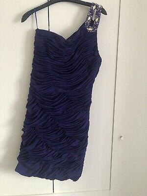 Evening Dress Size 12 Worn Twice