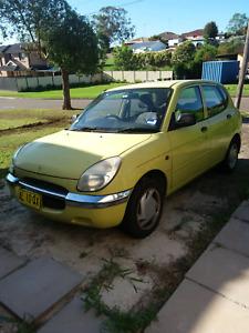 Daihatsu For Sale In Australia Gumtree Cars