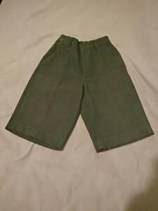 Nossal High School shorts Berwick Casey Area Preview