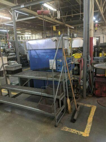 ULTRONIX Vapor Parts Degreaser Cleaner w Super Chilled Vapor Zone Moose #H10