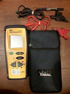 Ideal 61-795 Digital Insulation Tester