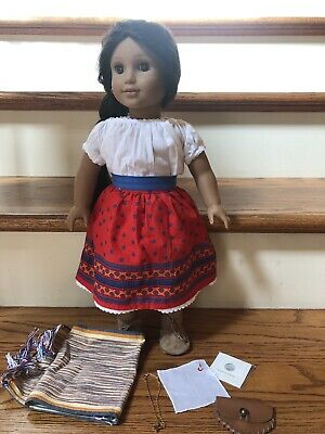 American Girl Josefina Doll Plus Accessories