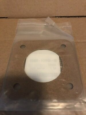 New Hobart Dishwasher Part 00-009934-00001 Drain Flange Gasket