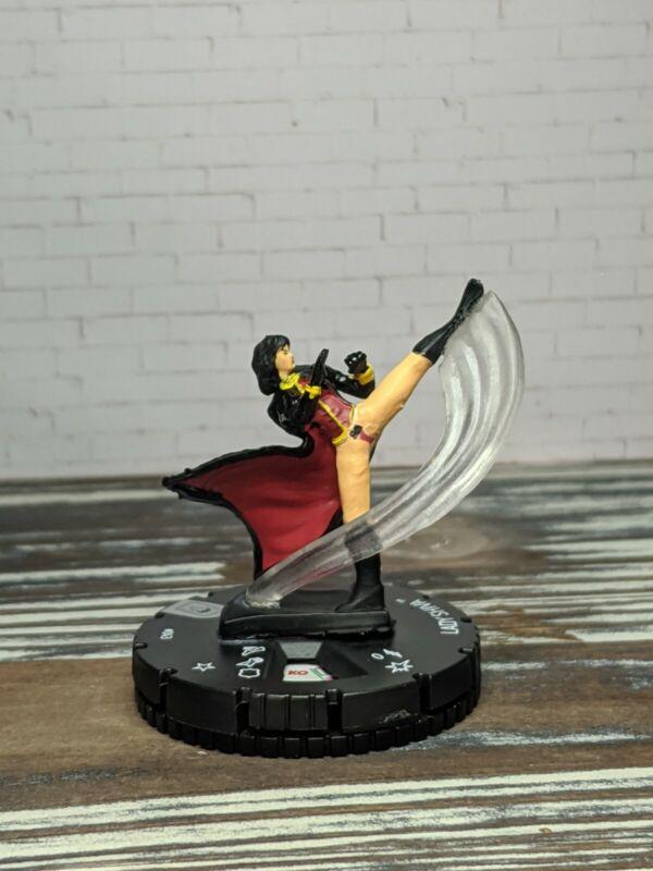 CUSTOM HEROCLIX NSFW Lady Shiva 043 The Joker