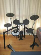 Electronic drum kit Roland TD-4 Coffs Harbour 2450 Coffs Harbour City Preview