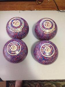 lawn bowls TAYLOR REDLINE-SR size 3 West Launceston Launceston Area Preview