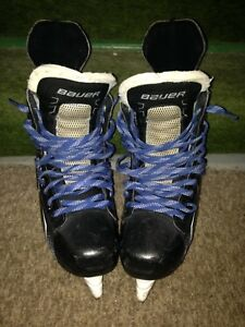 Bauer Supreme 160 men's size 10
