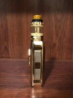 Gold SnowWolf vape