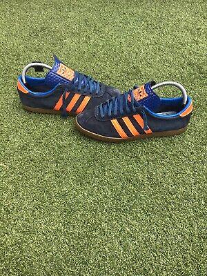 80s Casuals Adidas Dublin Size 7
