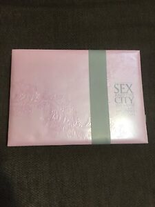 Sex And The City - The Wedding Collection