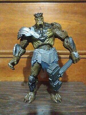 Marvel Legends OBSIDIAN CULL BAF COMPLETE
