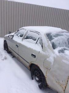 Toyota Corolla à vendre!!