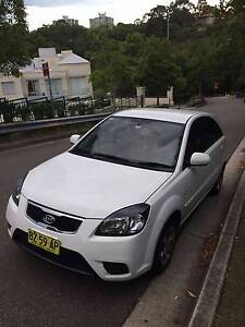 Kia rio for sale in plympton 5038 sa gumtree cars fandeluxe Image collections