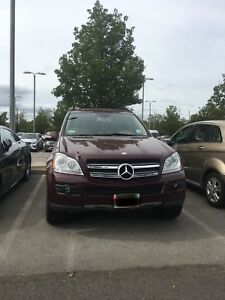 2008 Mercedes Benz Diesel GL 320 CDI loaded with NAV