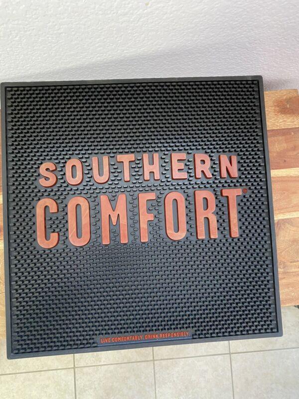 Southern Comfort Drink Station Mat