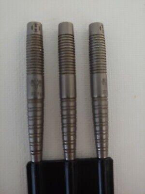 Tungsten darts set 22g