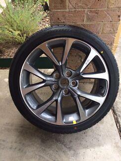 """Holden ssv 19"""" wheel x1 (new)"""