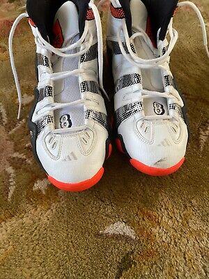 Kobe Adidas Crazy 8 Sz 11