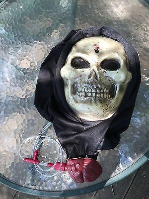 Skeleton Masks For Halloween (Adult Skeleton Mask for)