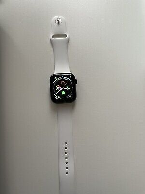 Apple watch series 5 44mm gps cellular aluminium Space Gray