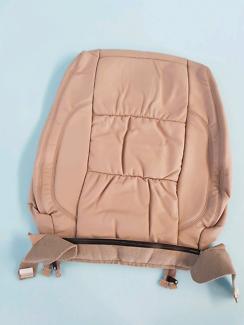 Honda CRV Leather Seat Trim Kit