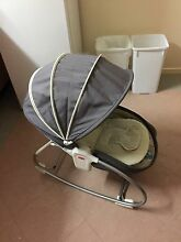 Tiny Love Rocker Bassinet Cradle with mobile Hornsby Hornsby Area Preview