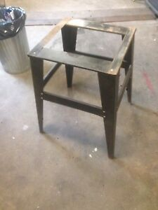 Radial arm saw stand or other