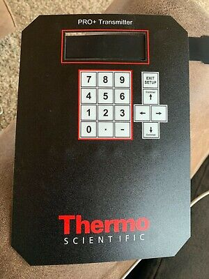 Thermo Scientific Pro Transmitter Keypad