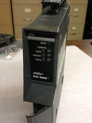 Giddings Lewis 502-03963-00 Plcs Pic900 Cpu 912 20 Mhz 128k Appmem