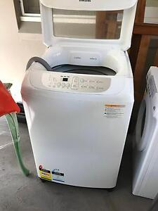 Samsung 6.5kg washing machine Willoughby Willoughby Area Preview