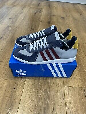 Adidas OG Resplit Lo UK9 2011 Release Boxed Gazelle London Koln Liverpool