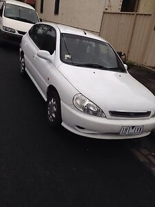 Kia Rio nice car Ormond Glen Eira Area Preview