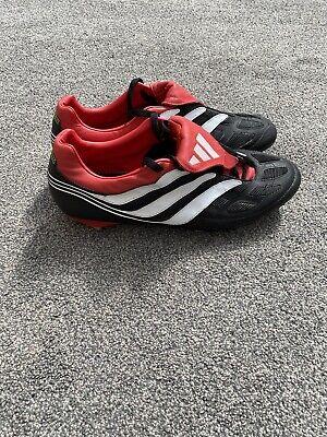 Adidas Predator Precision Original Uk Size 12 Mania