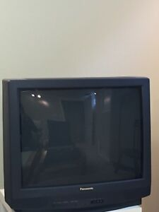 27 inch Panasonic TV